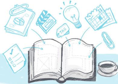 Imagen de la aplicación Evernote for schools
