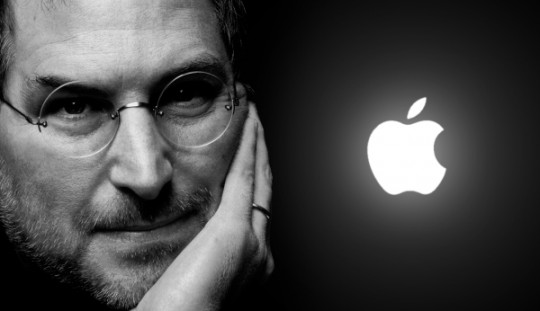 Steve Jobs. Apple