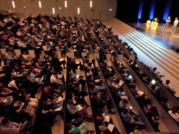 Auditorio Palacio de Congresos Zaragoza