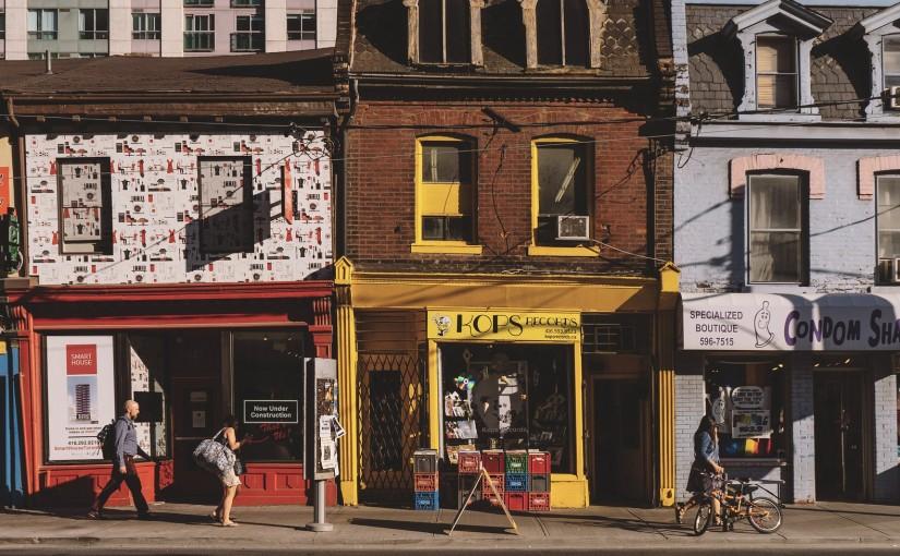 SEO local: cómo conseguir más clientes en un entorno local